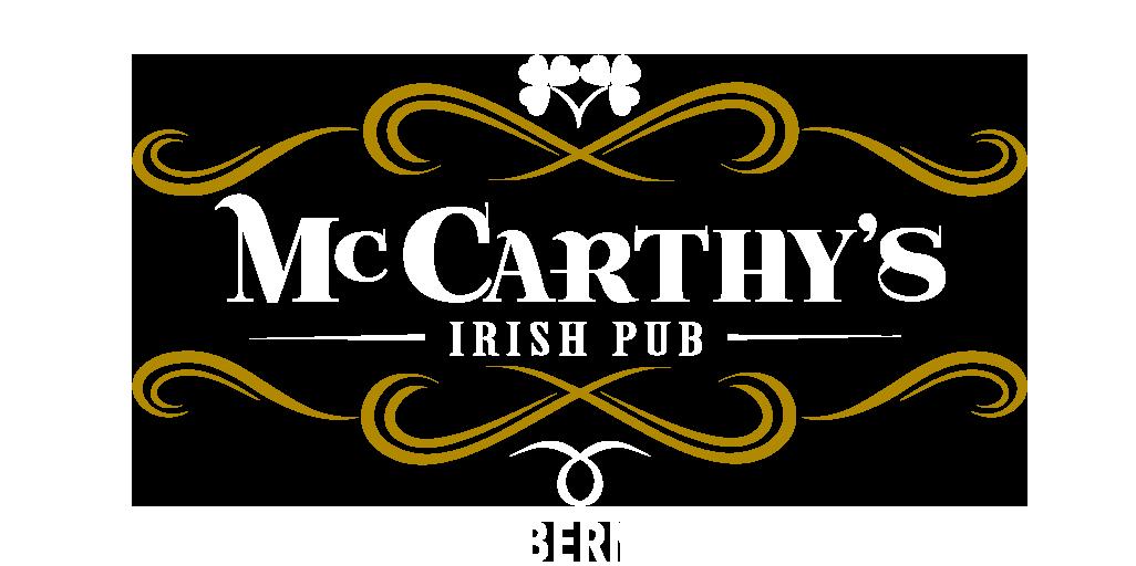 McCarthy's Logo